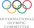 International Olympic Committee's logo